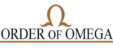 Order of Omega graphic